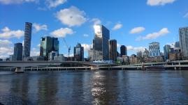 La City, Brisbane