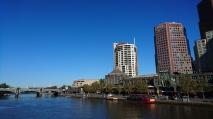 Yarra River, Melbourne