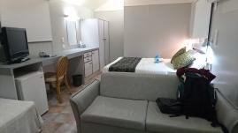 Ma chambre, Quoin Island