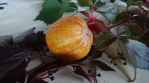 Mini concombre orange, Strathbogie
