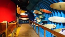 Musée national du surf, Torquay