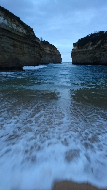 Lord Ard Gorge, Great Ocean Road