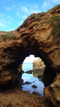 Le Grotto, Great Ocean Road