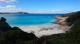 Blue Haven beach, Esperance