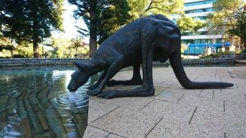 Stirling Gardens, Perth