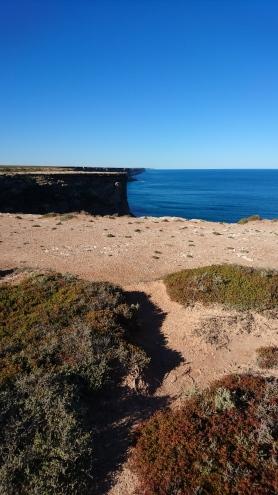Bunda Cliffs, Nullarbor