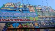 Street art, Perth