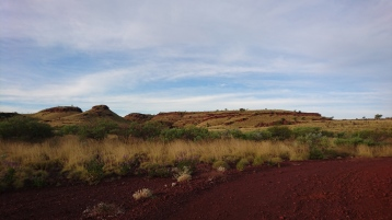 Le Nord du Pilbara, WA