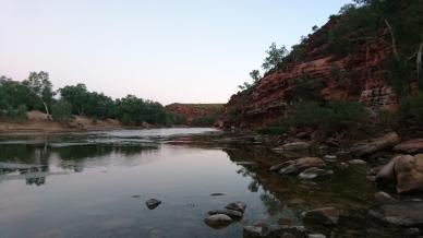 Murchison River, Kalbarri National Park