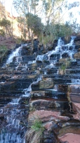 Fortescue Falls, Dales Gorge, Karijini National Park