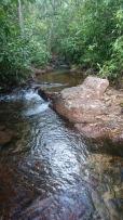 Au dessus de Florence Falls, Litchfield National Park
