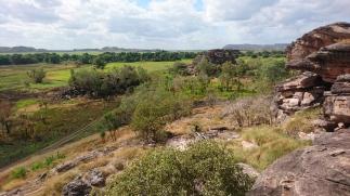 Ubirr, Kakadu National Park