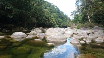 Mossman River, Daintree Rainforest