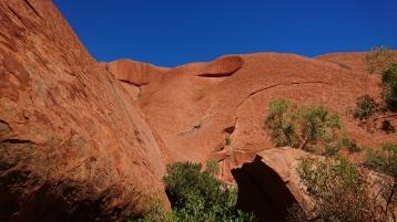 Uluru, Uluru Kata Tjuta National Park