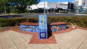 Street art, Cairns