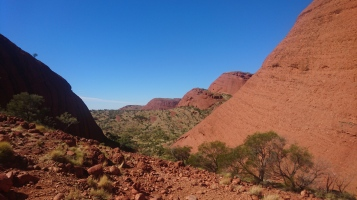 Valley of the Winds, Kata Tjuta