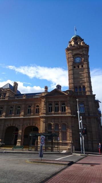 Hobart, Tas