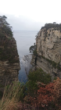 Devil's Kitchen, Tasman Peninsula