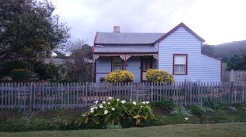 Port Arthur, Tas