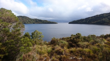 Lake Pedder, Tasmanian Wilderness