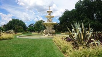 Carlton Gardens, Melbourne, Vic