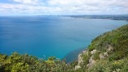 Côte Nord depuis Table Cape, Tasmania