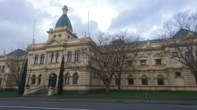 Albert Hall, Launceston, Tasmania