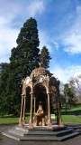 Botanic Gardens, Launceston, Tasmania